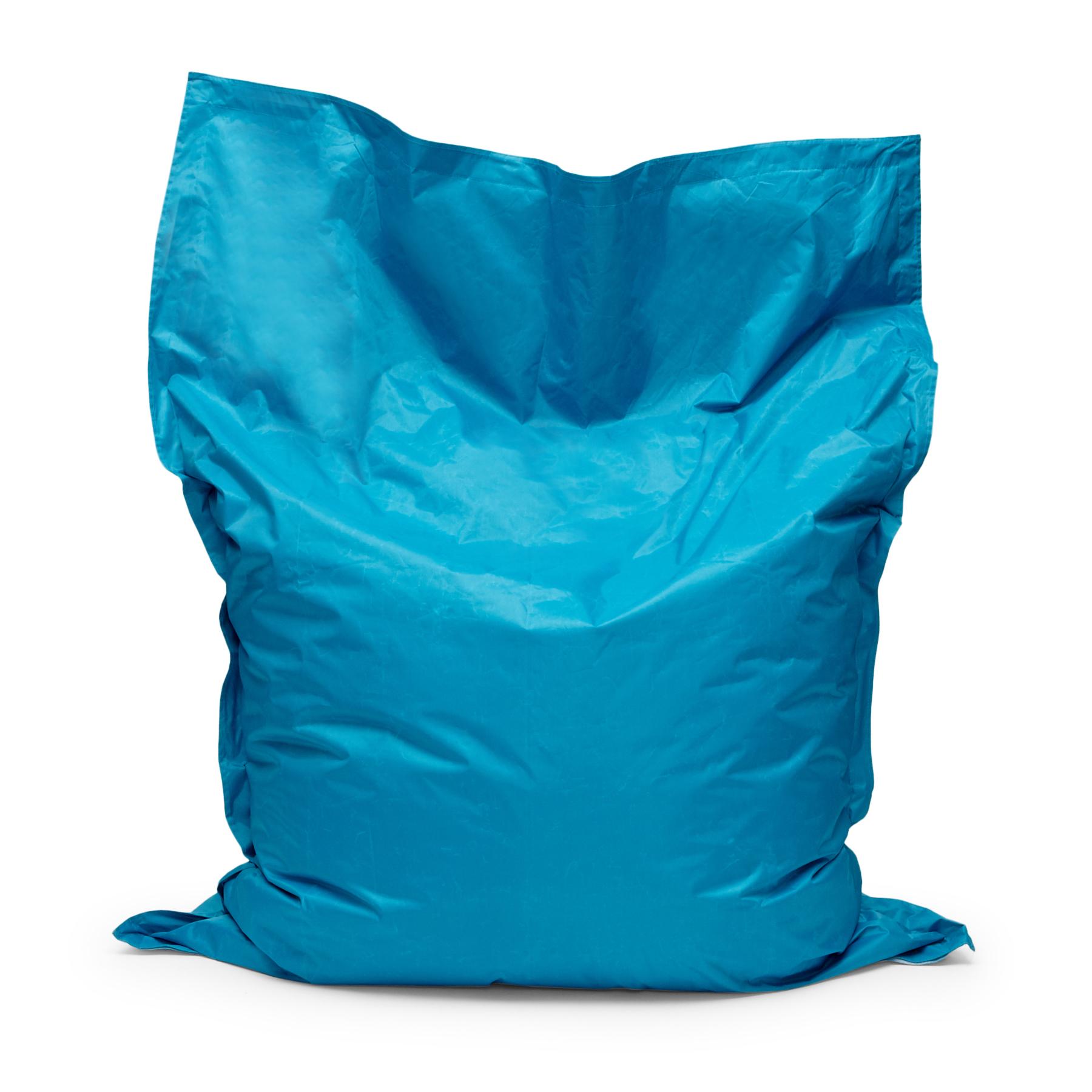 Blue Bean Bag Large Beanbag