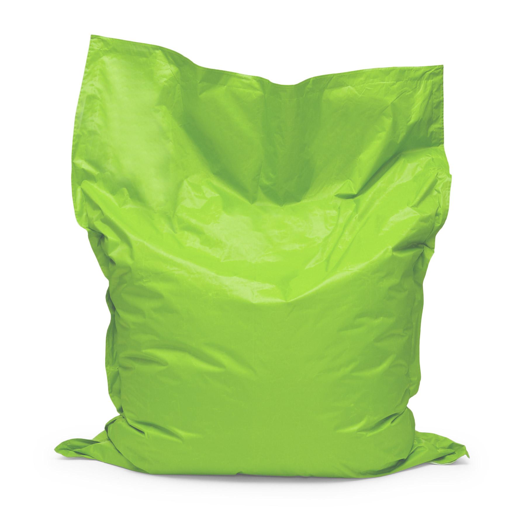 Green Bean Bag