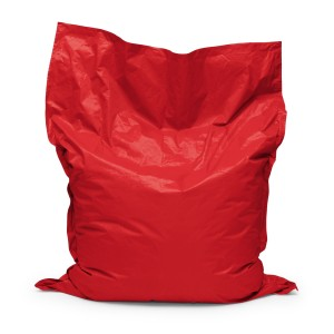 Beanbag_red