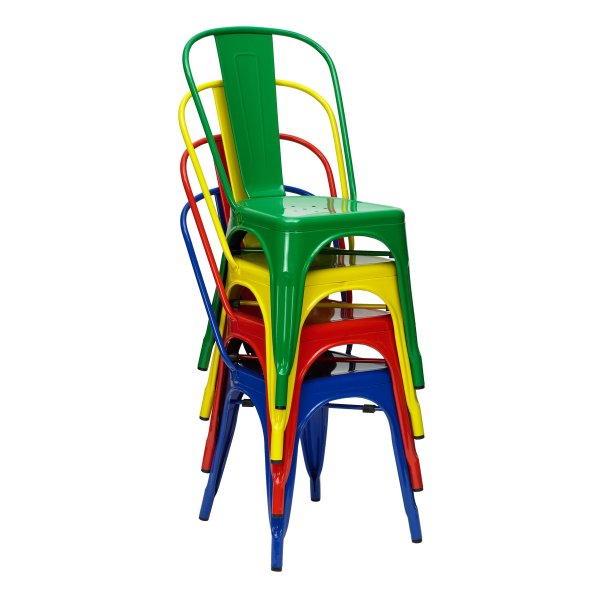 ... 1318501970 24880500. Tolix Dining Chair