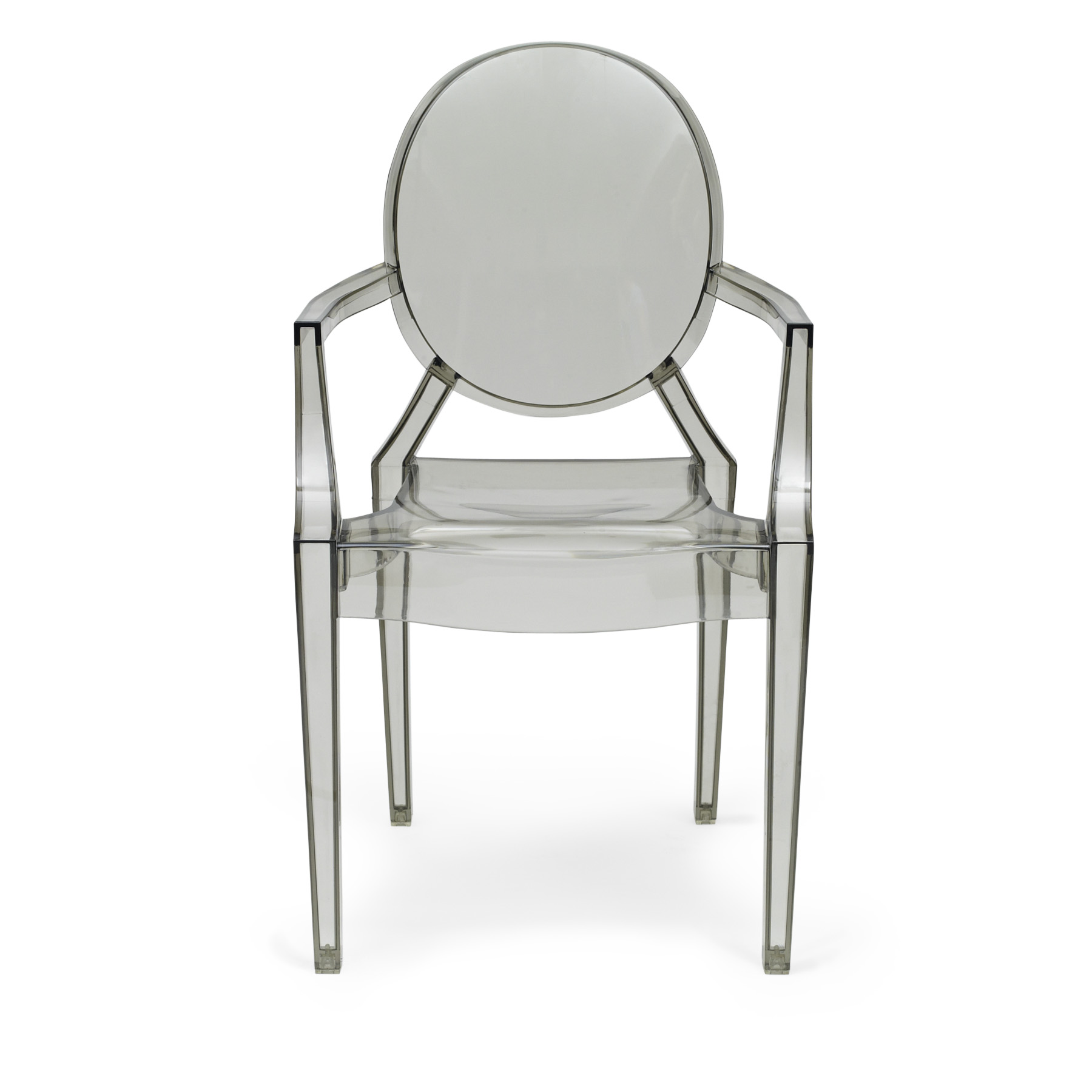 Ghost chair for Chaise ghost kartell