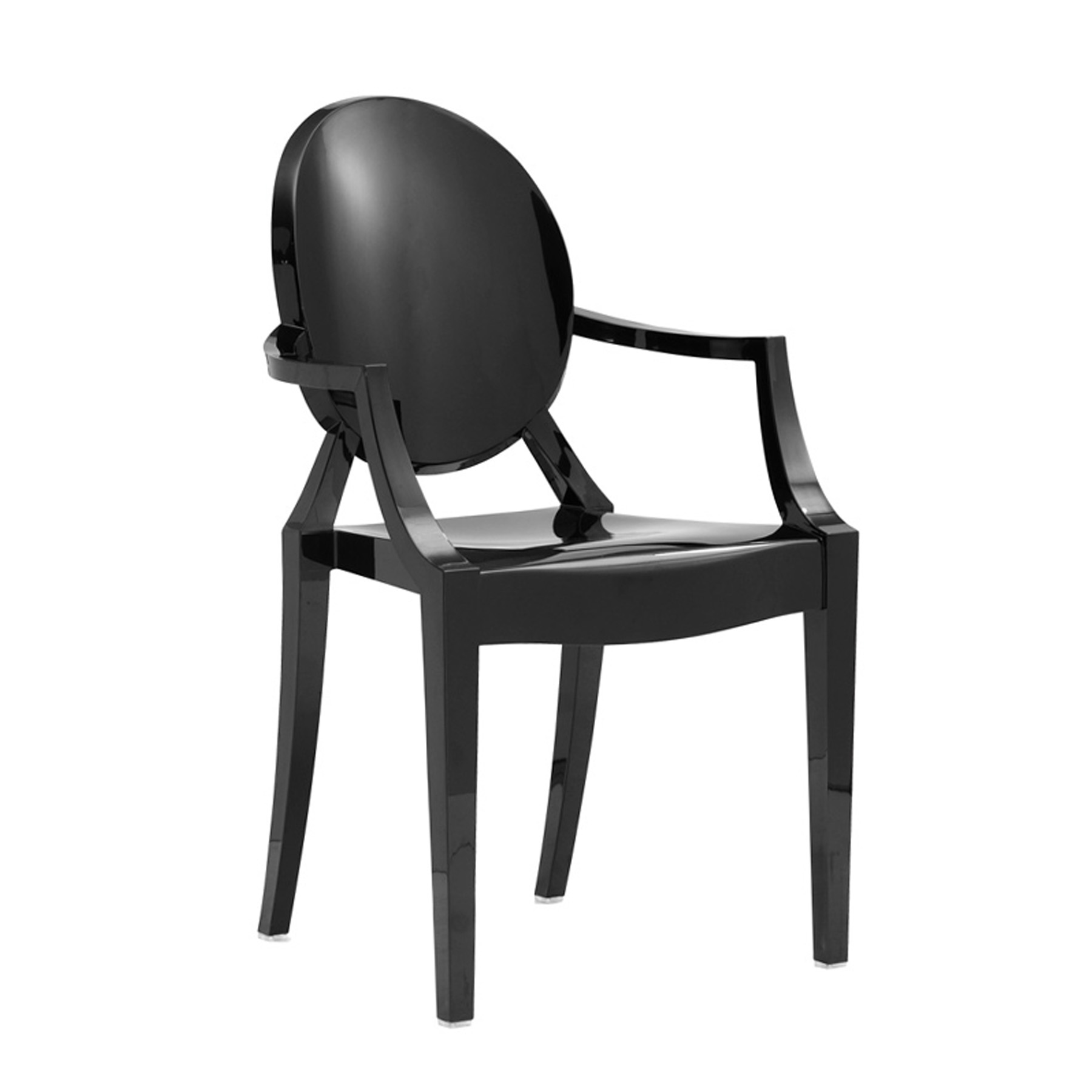 ghost chair. Black Bedroom Furniture Sets. Home Design Ideas